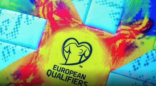 EURO 2020 Elemeleri'nde 7 maç oynandı