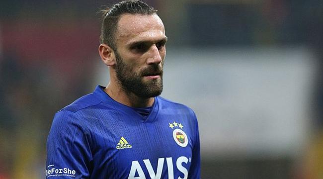 Fenerbahçe'de Vedat Muriqi seferberliği