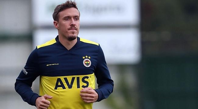 Fenerbahçe'ye Kruse'den iyi haber