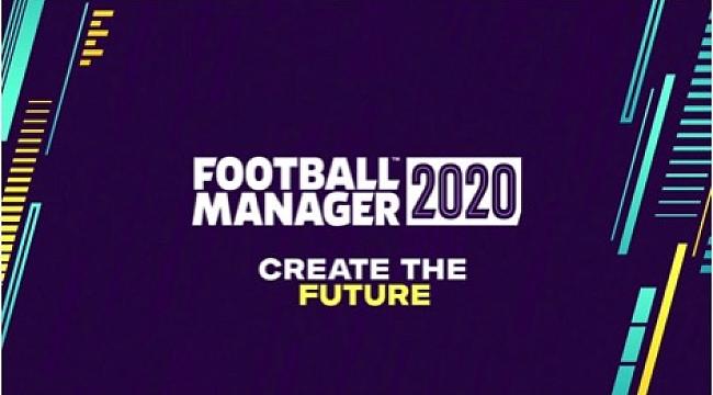 Football Manager 2020 yeni özellikleriyle geliyor