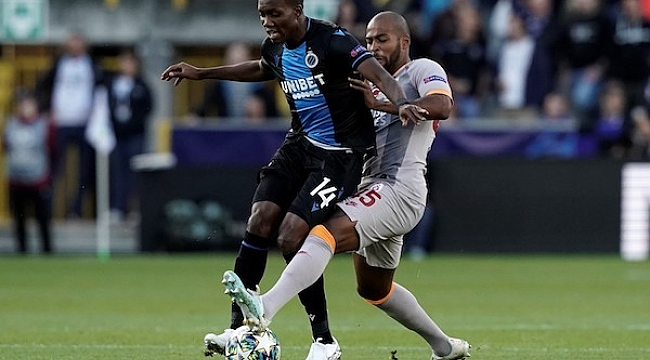 Galatasaray - Club Brugge maçı ne zaman saat kaçta hangi kanalda ?