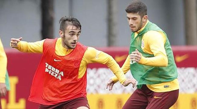 Galatasaray Trabzonspor maçı hazırlıklarına ara vermeden başladı