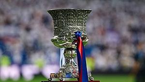 İspanya Süper Kupası için büyük gelir