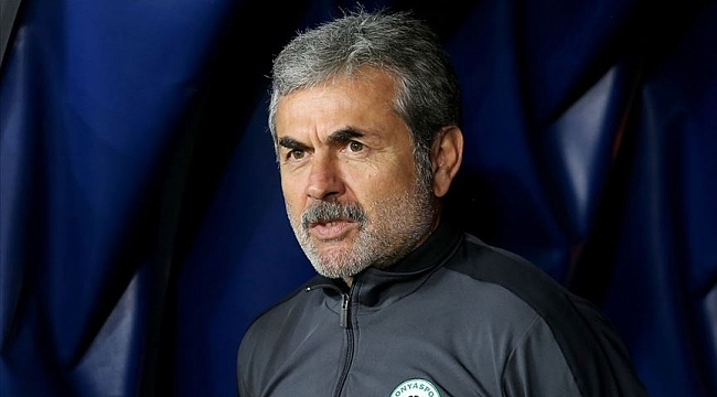 Konyaspor yönetiminden Aykut Kocaman'a tam destek