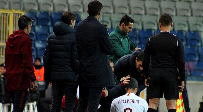 Medipol Başakşehir-Roma olaylı maçında gözaltı sayısı 3'e yükseldi