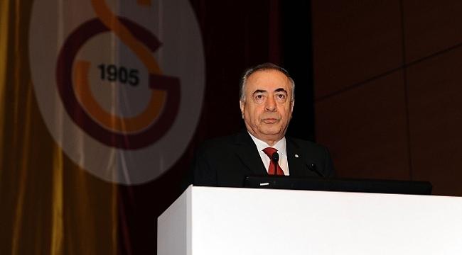 Mustafa Cengiz: Benim gündemimde şu an seçim yok
