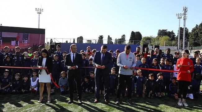 Paris Saint Germain Academy Türkiye üssünden bir hamle daha