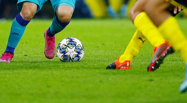 Şampiyonlar Ligi'nde Barcelona - Dortmund karşı karşıya