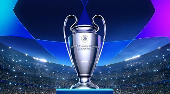 Şampiyonlar Ligi'nde bugün 8 karşılaşma oynanacak