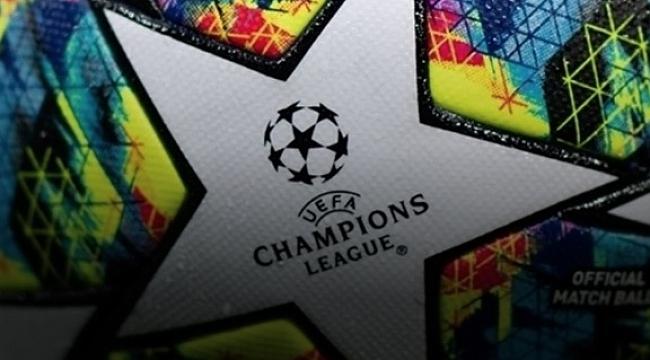 Şampiyonlar Ligi'nde bugün 8 maç oynanacak