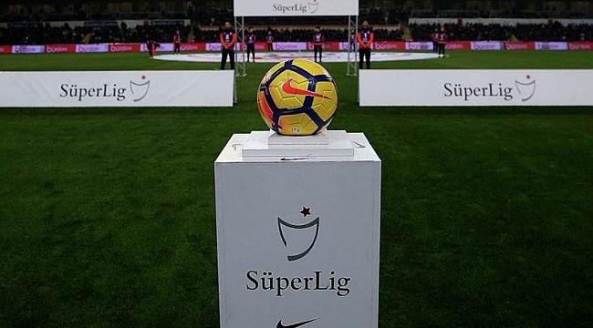Süper Lig'de Gol Krallığı yarışı kızışıyor