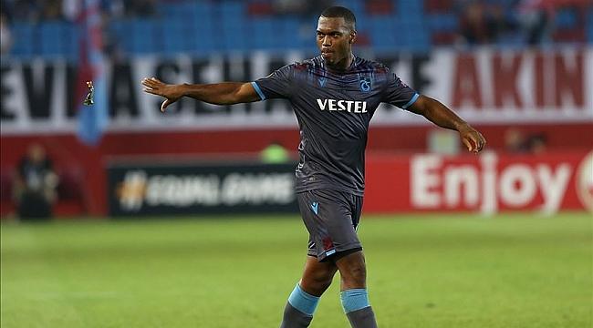 Trabzonspor'da Sturridge şoku