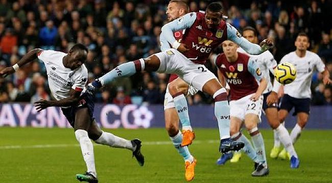 Trezeguet'nin golü Liverpool'u durduramadı