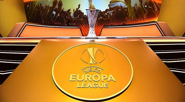 UEFA Avrupa Ligi'nde dördüncü hafta heyecanı