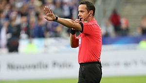 UEFA'dan skandal değişiklik