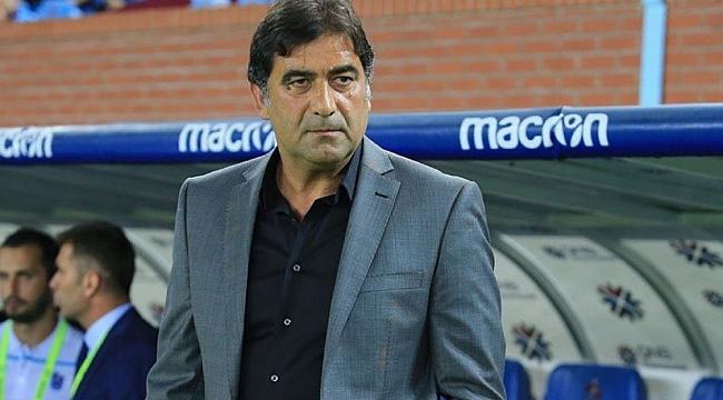 Ünal Karaman'dan futbolculara teşekkür