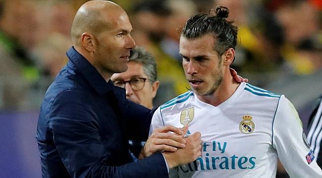 Zidane'dan Galatasaray'la ilgili yorum yok