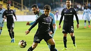 Altay Adanademirspor'u tek golle yendi