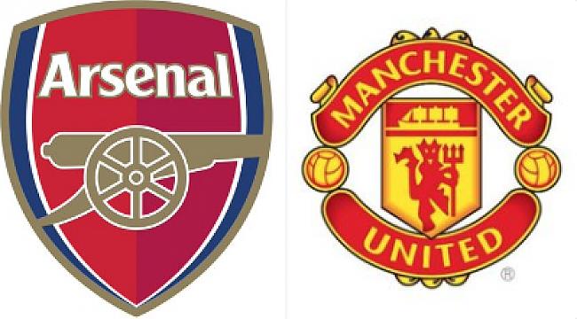 Arsenal ve Manchester United toparlanamıyor
