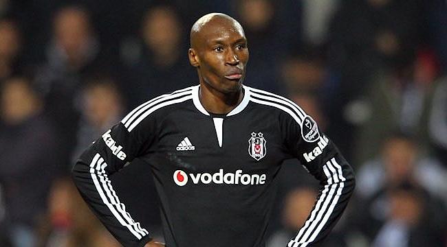 Beşiktaş'ın hücumdaki yeni silahı Atiba
