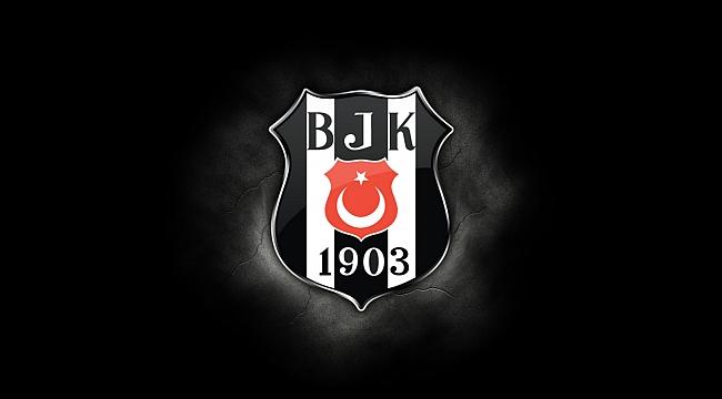 Beşiktaş Yönetimi saat 14:00'te resmi açıklama yapacak