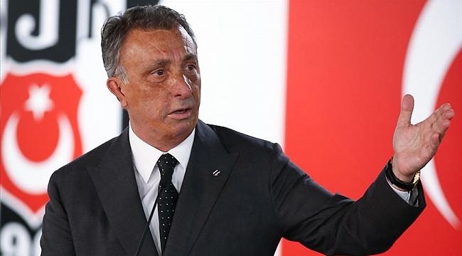 Beşiktaş Yönetimi olağanüstü toplandı
