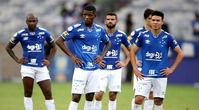 Brezilya'nın köklü takımı küme düştü