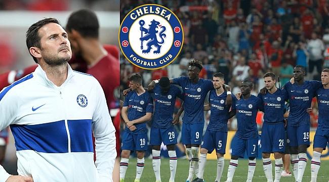 CAS'tan Chelsea'ye müjdeli haber