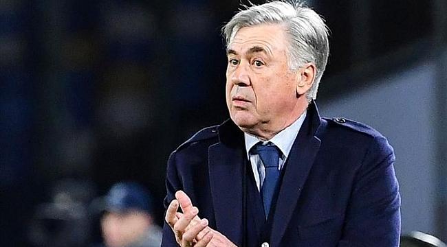 Cenk Tosun'un yeni teknik direktörü Carlo Ancelotti oldu