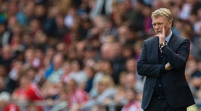 David Moyes West Ham'a geri döndü