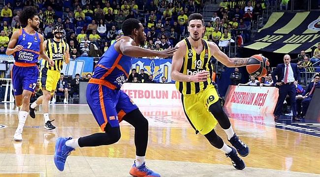 Fenerbahçe Beko bu kez de uzatmada kaybetti