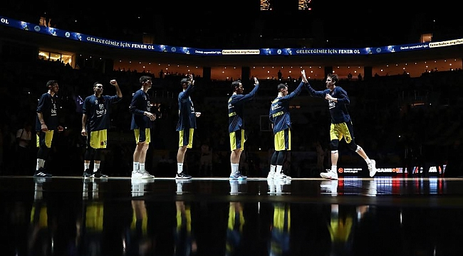 Fenerbahçe Beko - Valencia Basket maçı ne zaman saat kaçta hangi kanalda ?