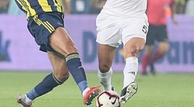 Fenerbahçe - Beşiktaş derbisinden ilginç notlar