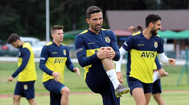 Fenerbahçe'den Hasan Ali Kaldırım ve Zajc açıklaması