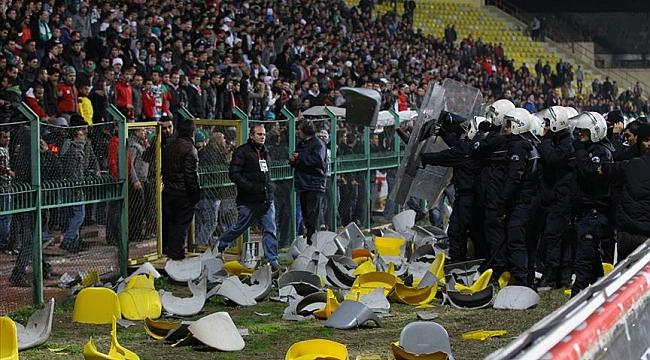 Futbolda şiddeti spor programlarındaki 'üslup' tetikliyor