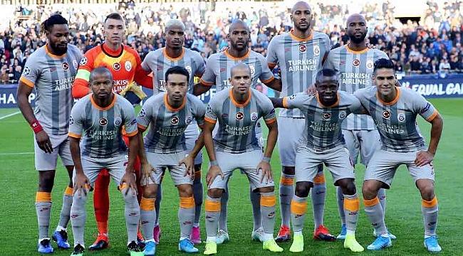 Galatasaray'da Katar kampı iptal, transfer çalışmaları son hız