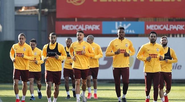 Galatasaray Göztepe deplasmanında galibiyet arıyor