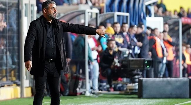 Gürsel Kılıç'tan Galatasaray ve Gökhan Çıra açıklaması