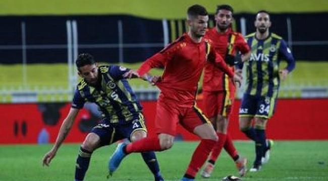 İstanbulspor - Fenerbahçe maçı ne zaman saat kaçta hangi kanalda ?