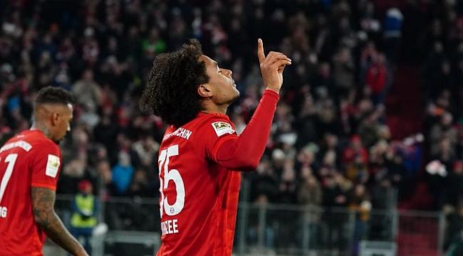 Lewandowski'siz Bayern son 5 dakikada kazandı