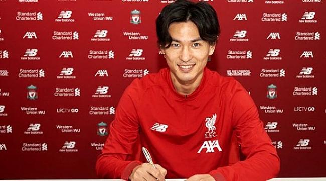 Liverpool'dan sürpriz transfer