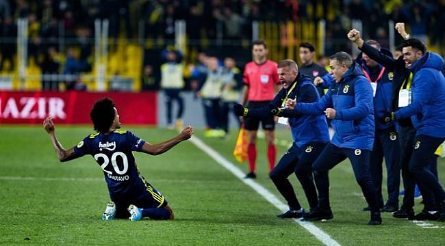 Luiz Gustavo: Gerçekten büyük iş başardık