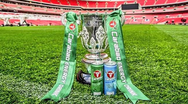 Manchester City, Manchester United ve Leicester Lig Kupası'nda yarı finalde