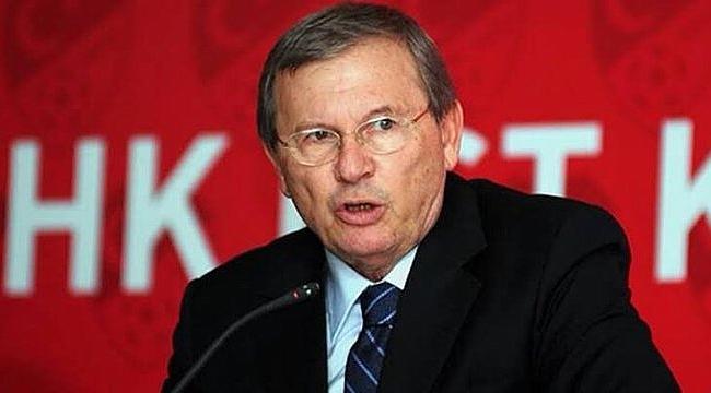 MHK Başkanı Zekeriya Alp basın toplantısı düzenleyecek