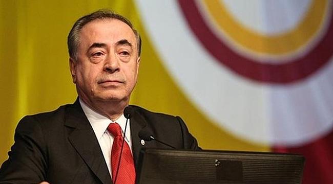 Mustafa Cengiz'den kayyum başvurusuna tepki