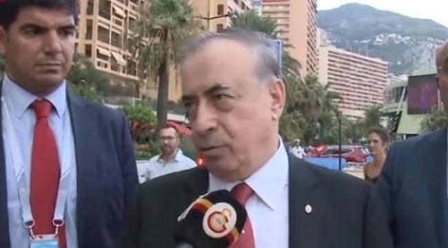 Mustafa Cengiz'den VAR'la ilgili açıklamalar