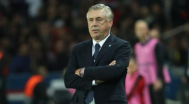 Napoli'de Carlo Ancelotti dönemi bitti, Gattuso göreve geliyor