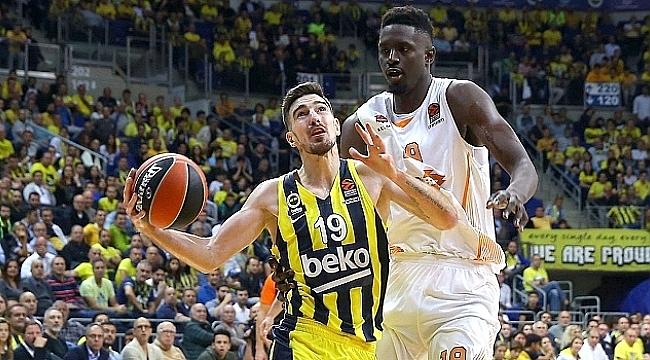 Olympiakos - Fenerbahçe Beko maçı ne zaman saat kaçta hangi kanalda ?