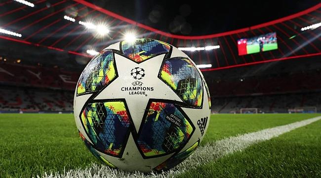 Şampiyonlar Ligi 6. Haftası'nın yayın programı