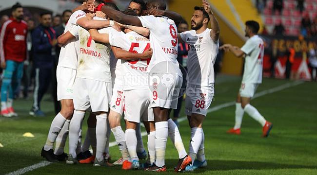 Sivasspor Fransa'da gündem oldu